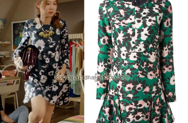 its-okay-thats-love-episode-7-review-gong-hyo-jin-korean-drama-fashion-dress-640x420